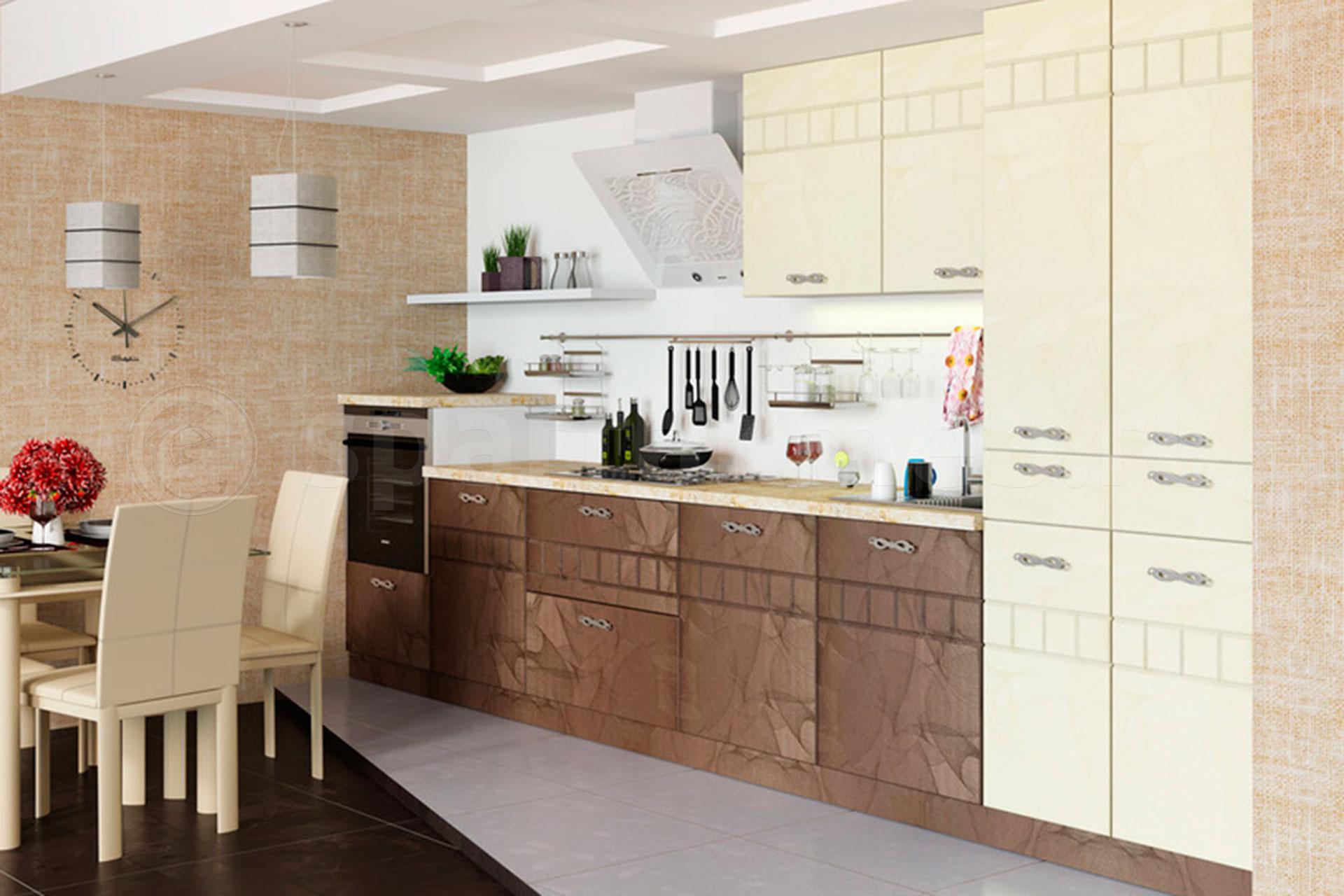 """Кухня """"Элегия"""" - Доступная мебель"""